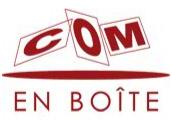 COM EN BOÎTE